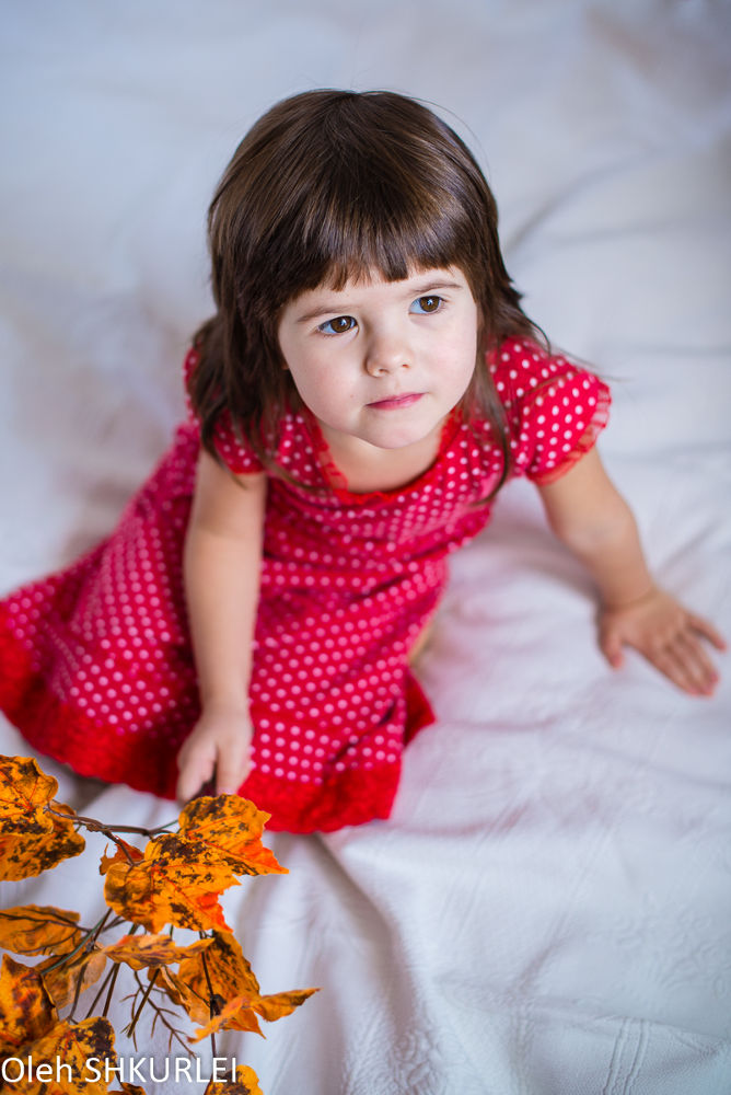 Photo in Portrait #girl #people #children #portrait #natural light
