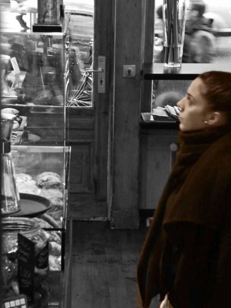 Photo in Random #berlin #lady #photography #italian #photographer #people #shooting #reza rezvani photography #alireza rezvani #fotografie #maxway coffee