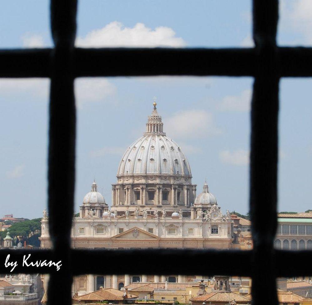 Photo in Random #rome #roma #vaticano