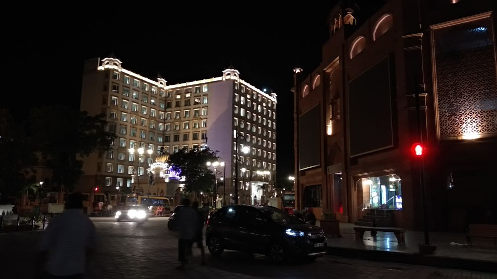 Photo in Random #nightphotography night stree