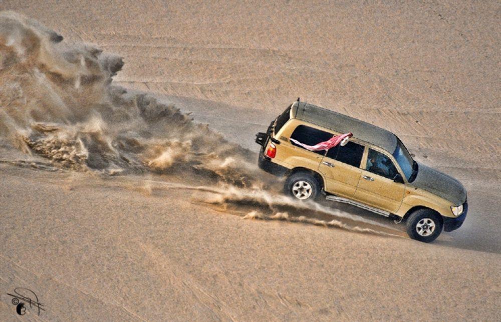 Photo in Random #time #dunes