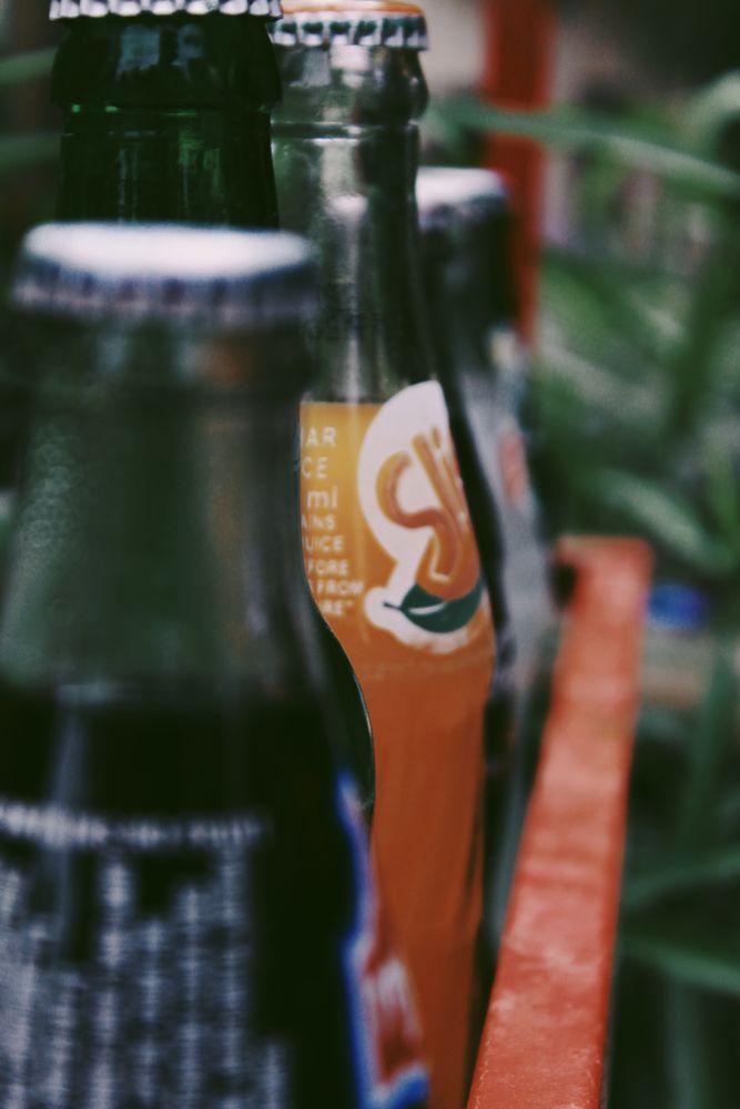 Photo in Random #fun #happy #new photographer #bottles #aesthetic