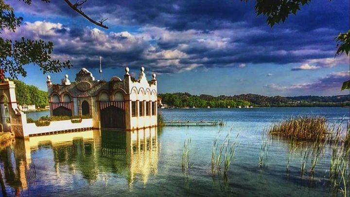 Photo in Random #lake