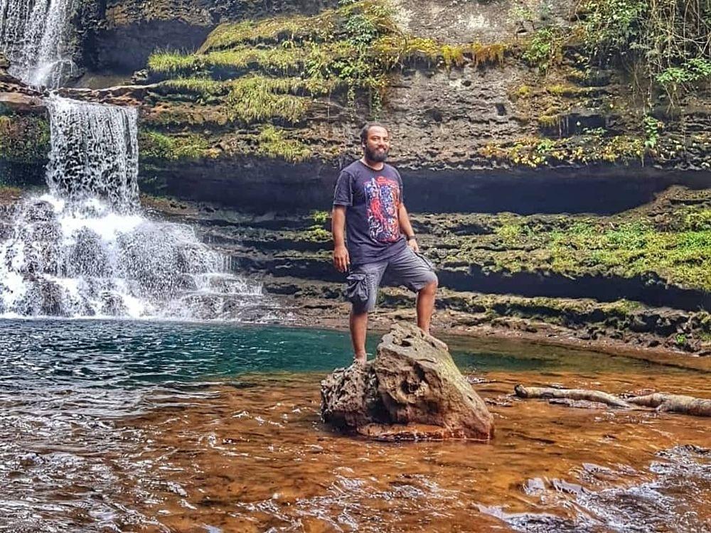 Photo in Random #adventure cherrapunjee meghala #cherrapunjee