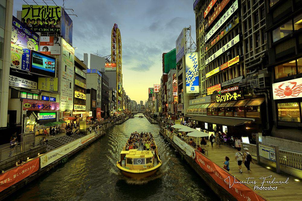 Photo in Random #city #night shot #japan