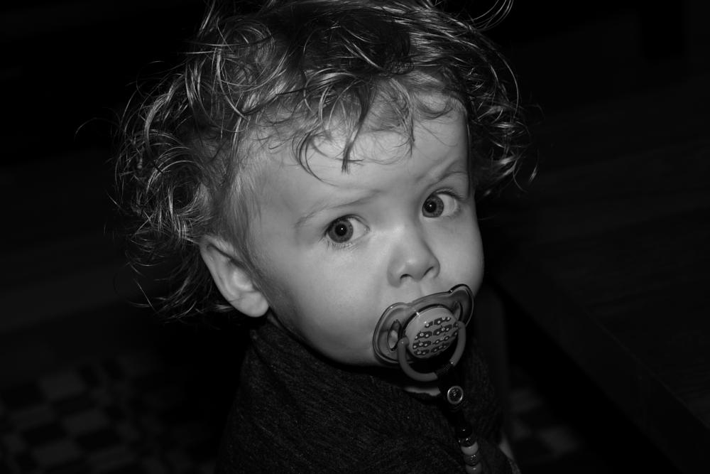 Photo in Portrait #cute #baby boy #perfect #curly