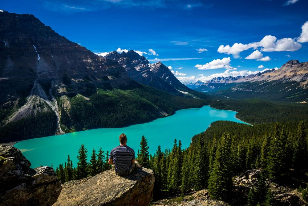 Photo in Landscape #lake nature landscape photogra