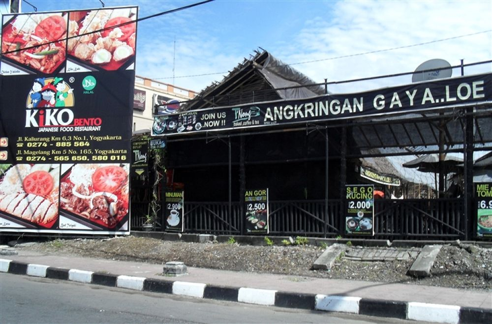 Photo in Random #angkringan