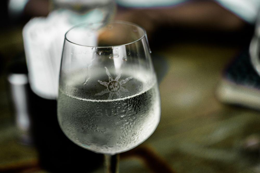 Photo in Random #wine #sulavineyards #nashik