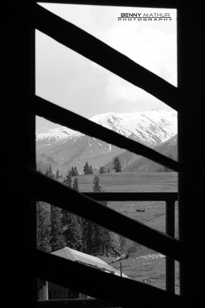 Photo in Landscape #gulmarg #snow #landscape