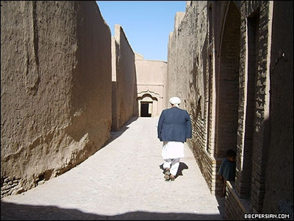 Photo in Random #city #old #herat