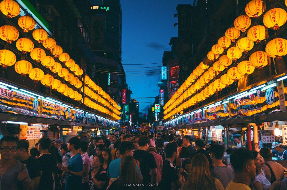 Photo in Street Photography #taiwan #keelung #night market
