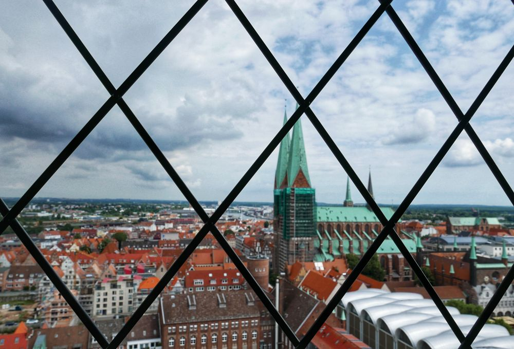 Photo in Cityscape #view #cityscape #germany