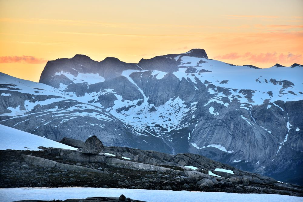 Photo in Nature #nordland #evening #norway end to end