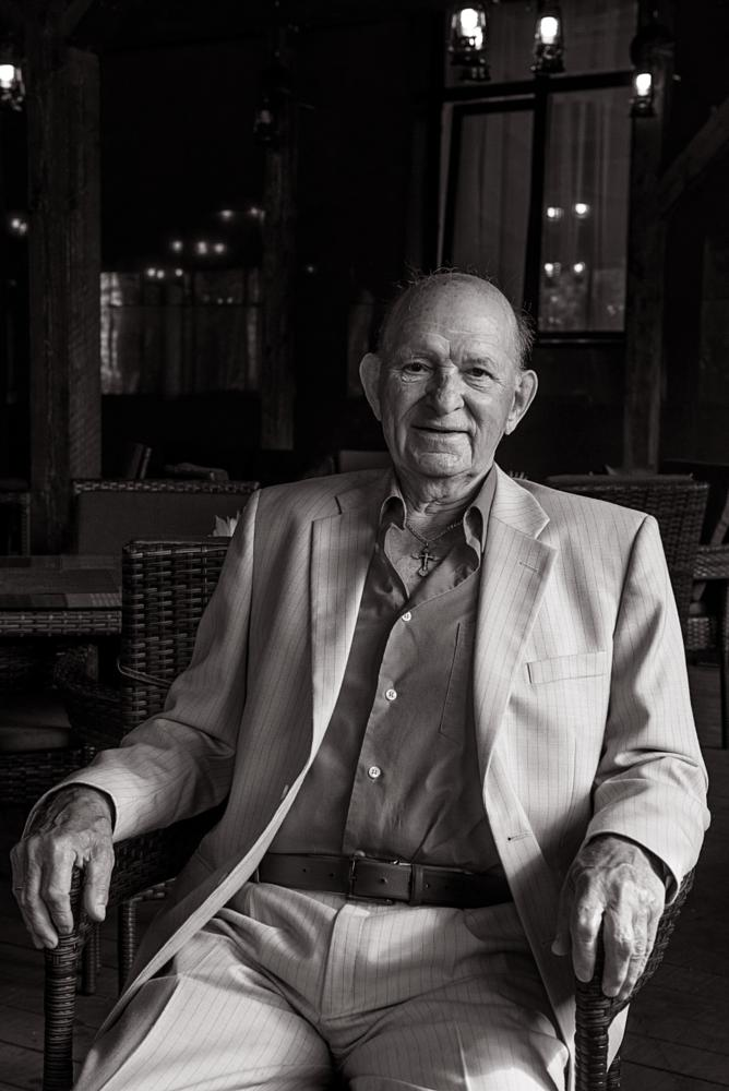 Photo in Portrait #old men #grandfather