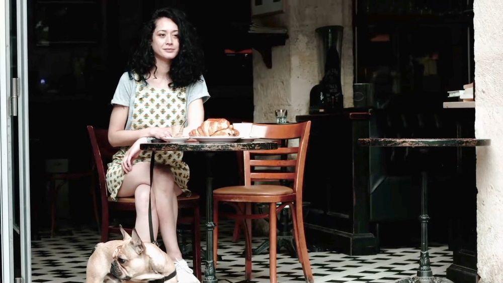 Photo in Random #fashion film