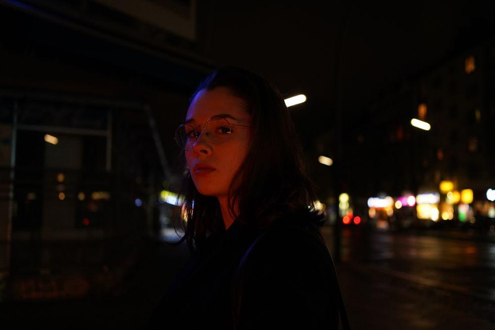 Photo in Random #street #night #sony a7iii #yn360
