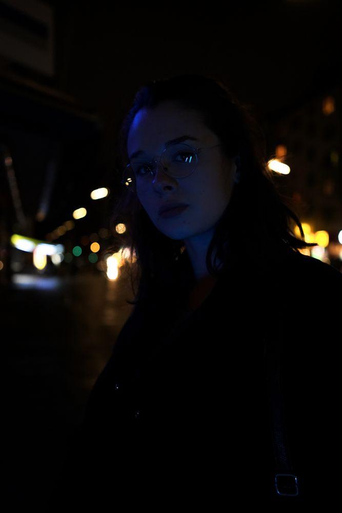Photo in Random #berlin #night #streetphotography #sony #sony a7iii