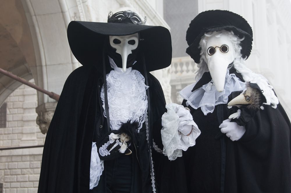 Photo in Travel #carnival #costume #italy #venetian masks #venice #pose #disguise #disguised #mystery #mask #plague #illness #famous place #architecture #dream #travel #italian culture #horizontal #tourist #traditional culture #europe #carnival in venice #magical #beautiful place #outdoors #mystery #fashion #fantasy #masquerade