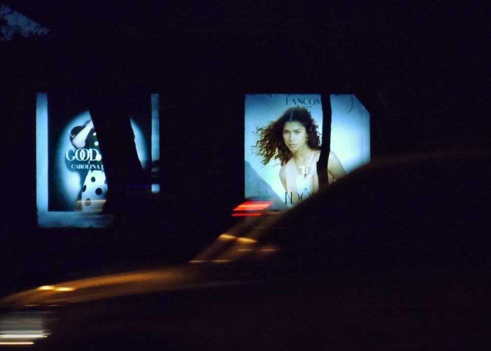 Photo in Street Photography #street #night