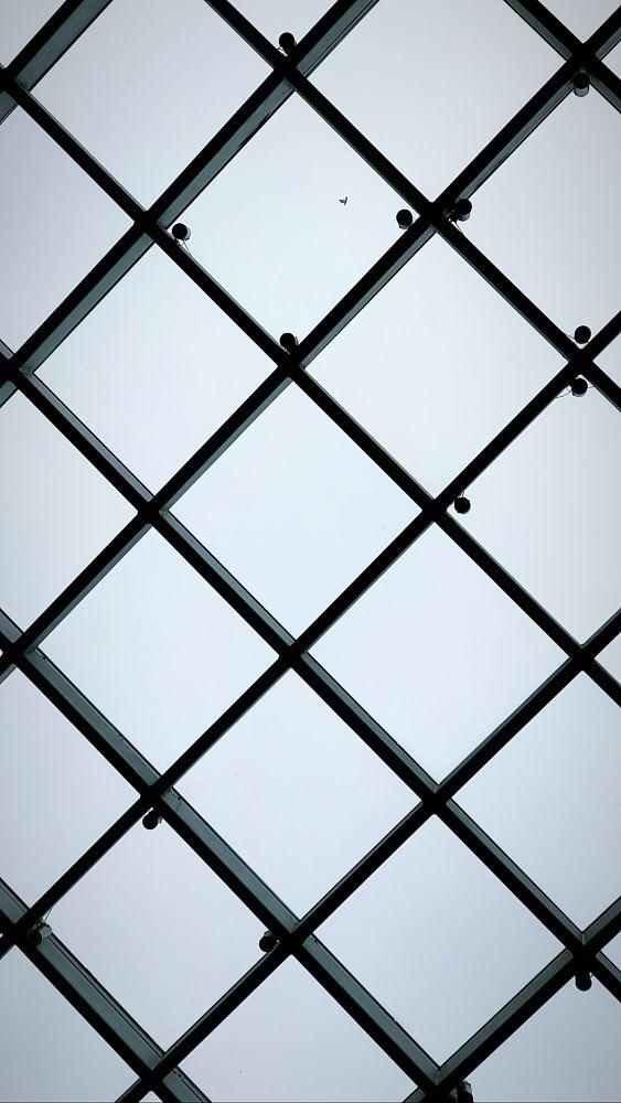 Photo in Random #window #gray