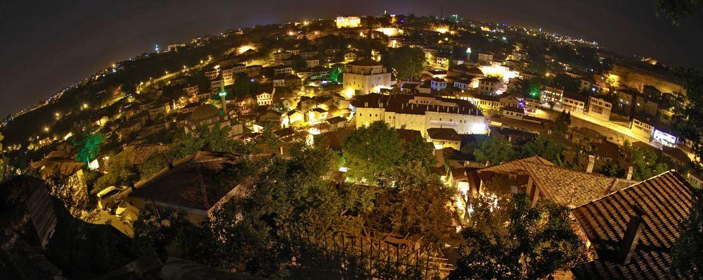 Photo in Cityscape #ali #baykala #baykala@gmail.com #canon #canonturk #safranbolu #night