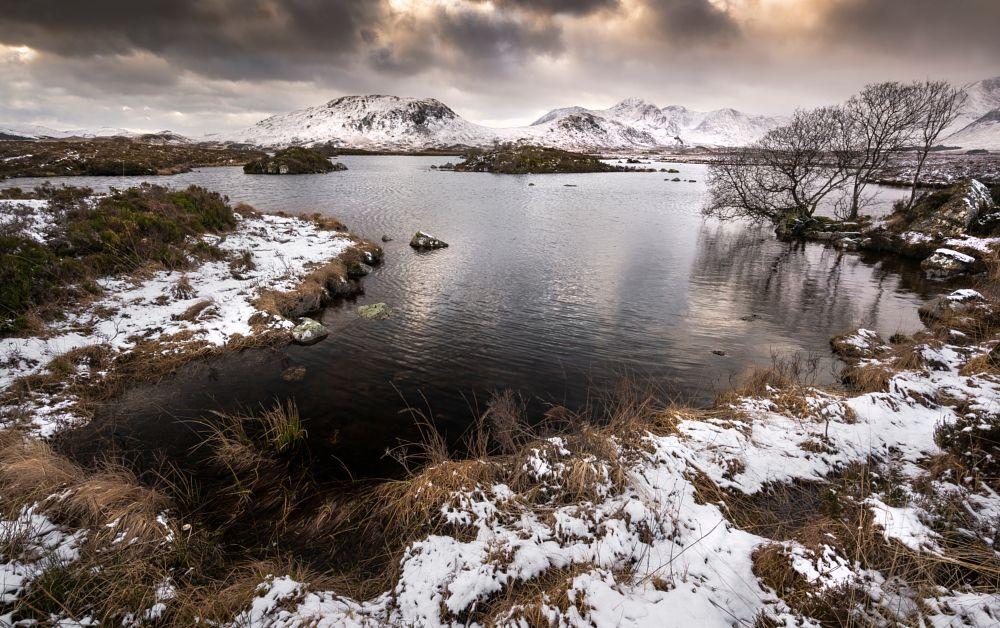 Photo in Random #moor #rannock #kinloch #glen #glencoe #rannoch #ben nevis #etive #buchaille #sunset #snow #landscape #loch #scotland #scottish #don #alexander #lumsden