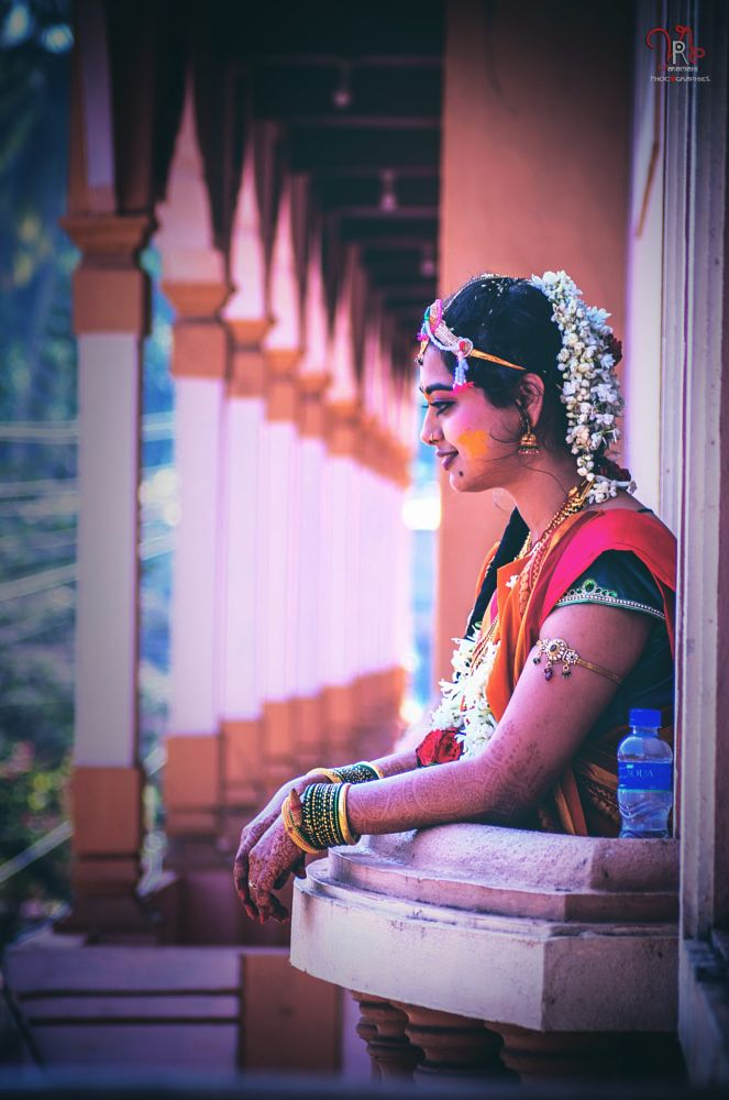 Photo in Wedding #being_varam #wedding #bride #indiantreditions
