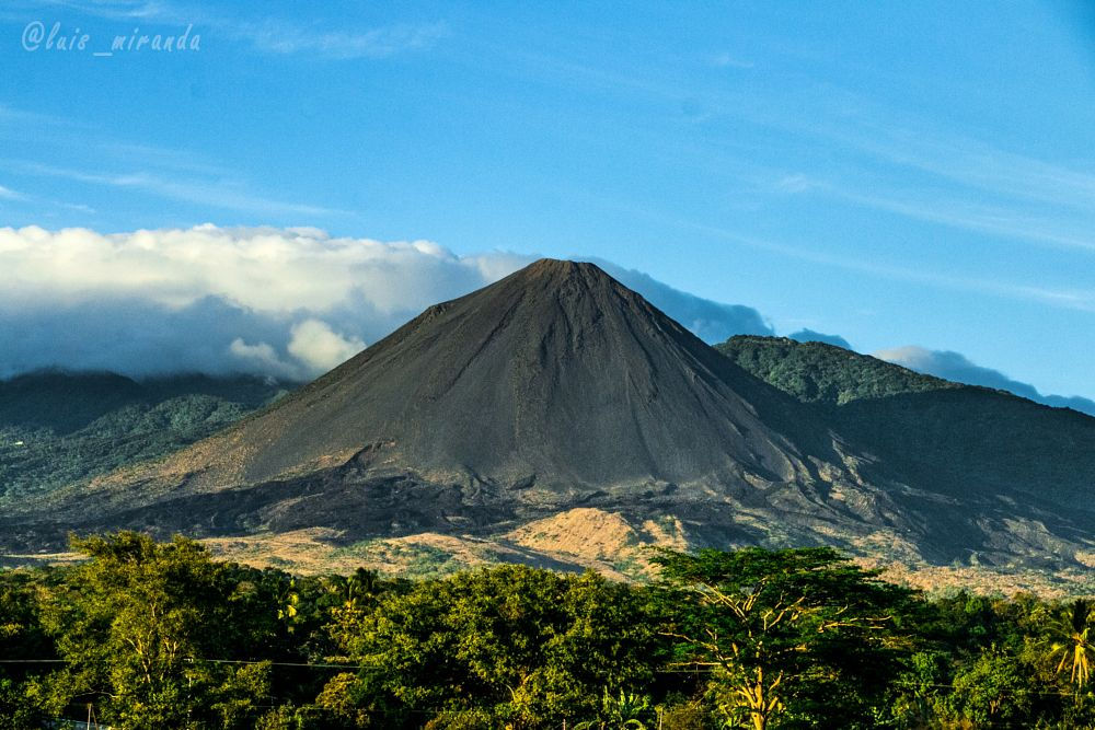 Photo in Random #elsalvador volcan volcanes #sonsonate el salvador