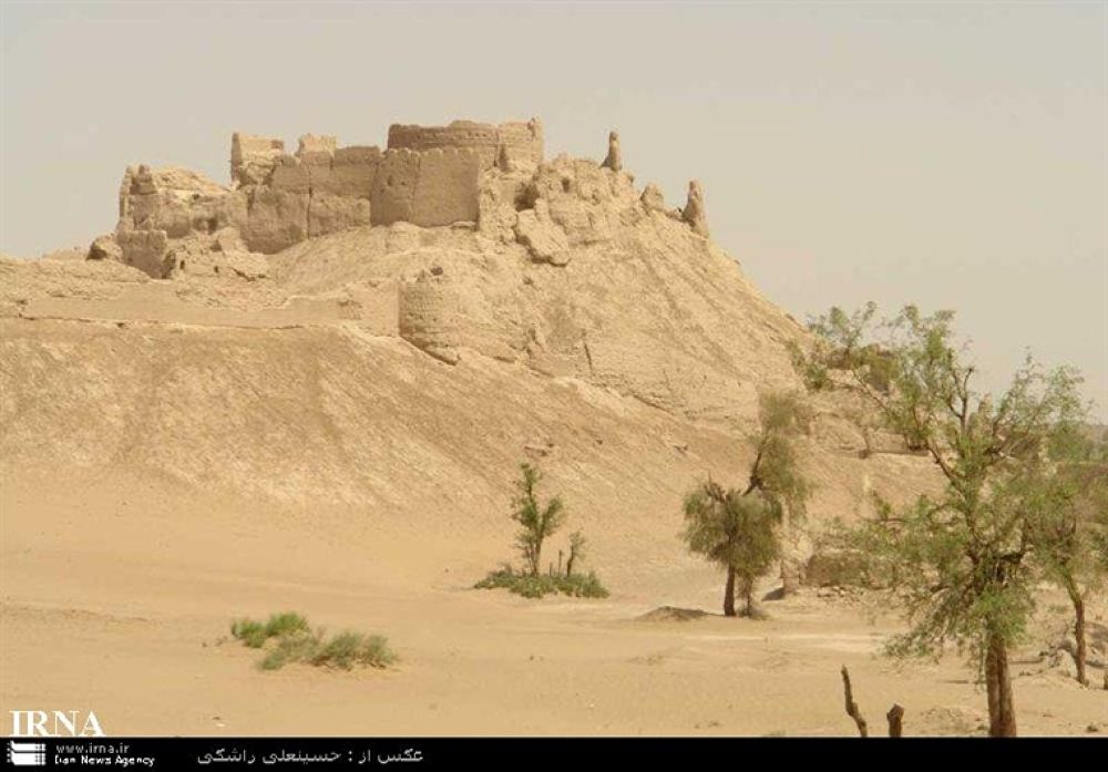 Photo in Random #قلعه #باستانی #بمپوربلوچستان #ایران1