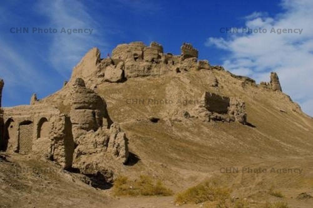 Photo in Random #قلعه #باستانی #بمپوربلوچستان #ایران2