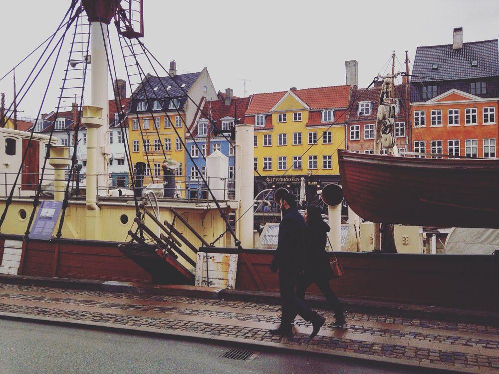 Photo in Travel #denmark #danmark #copenhagen #københavn #europe #travel