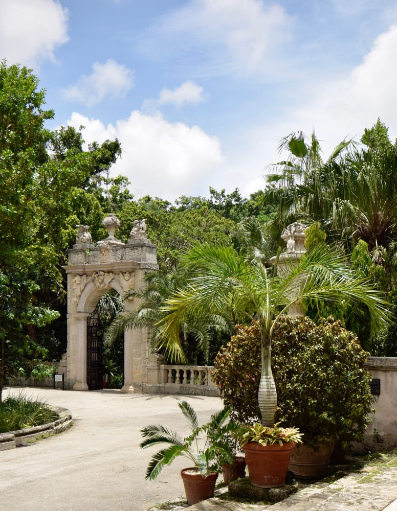 Photo in Landscape #garden #gardens #museum&garden #vizcaya #nature