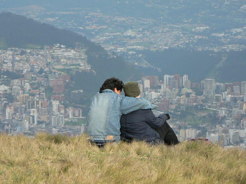 Photo in Travel #travel #people #ecuador #quito