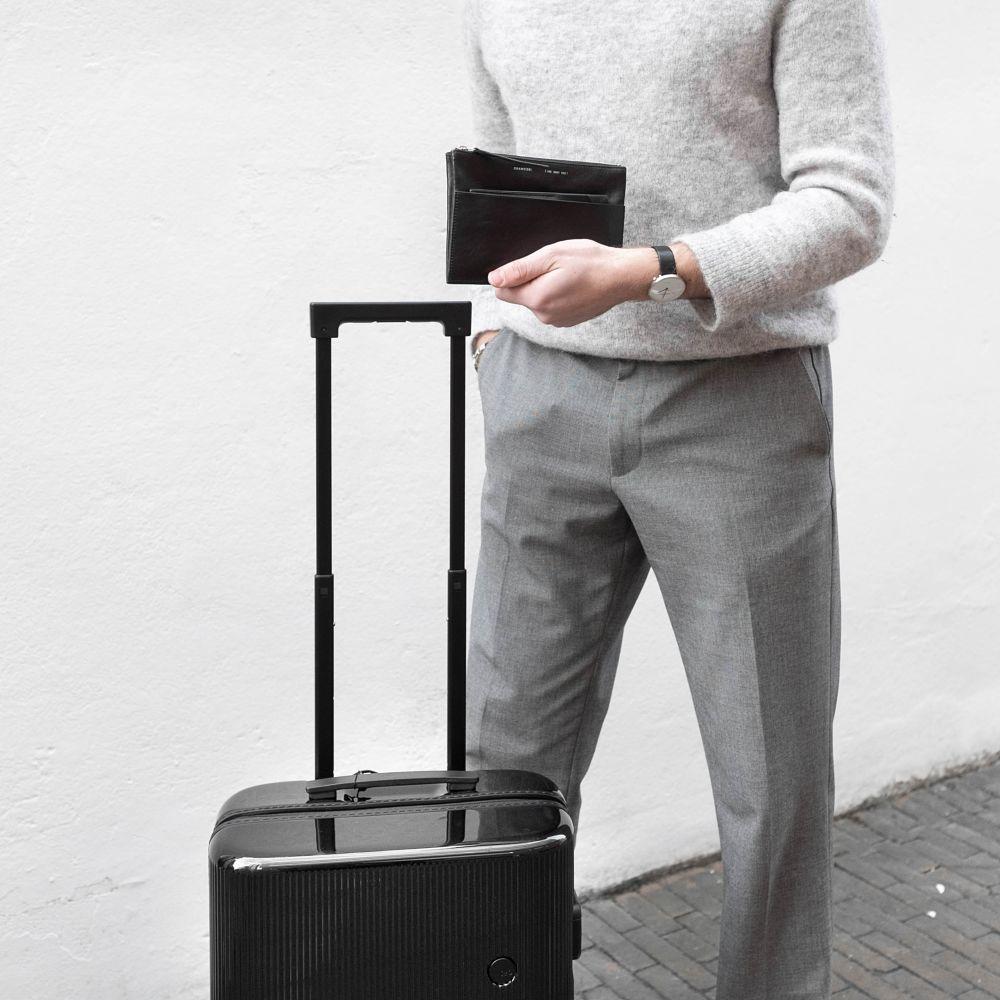 Photo in Random #travel #suitcase #streetstyle #fashion #menswear #streetwear #outfit #ootd