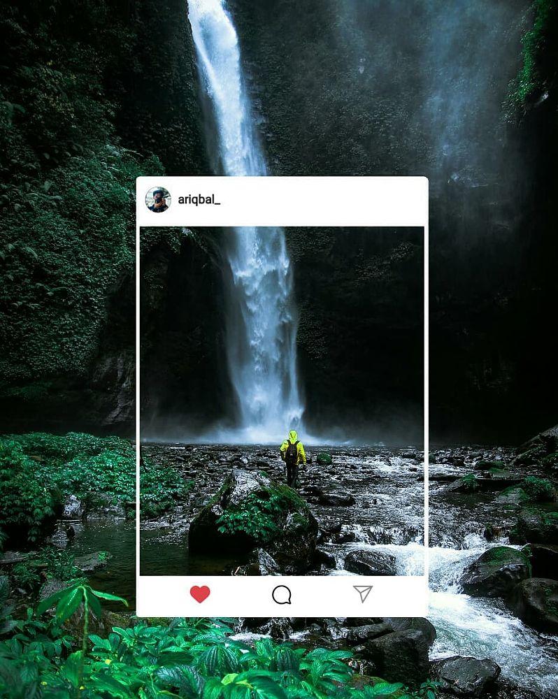 Photo in Nature #waterfall folk naturefolk l