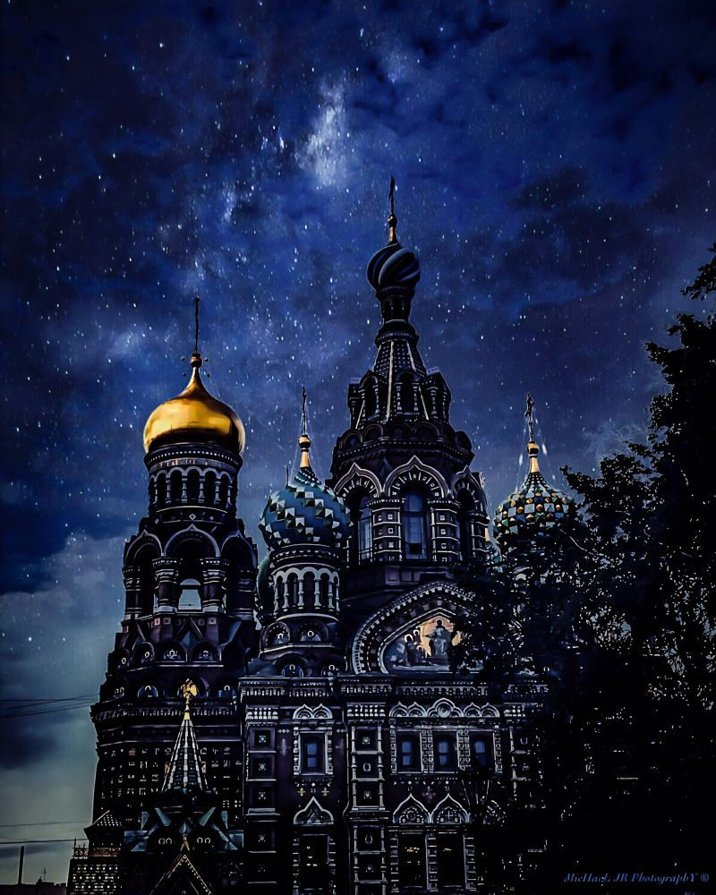 Photo in Astrophotography #saintpetersburg #russia #photoediting #editfever #russia_fotolovers #nevskiy #worldtravelbook #neverstopdreaming #discoverrussia #travelbook #capturedmoment #photographerslife #passionphotography #nightskyphotography #editorial #photographyedit #travellerlife #moodedit #worldtraveller