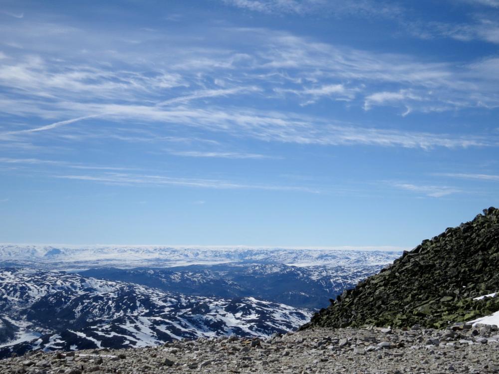 Photo in Travel #gaustadtoppen