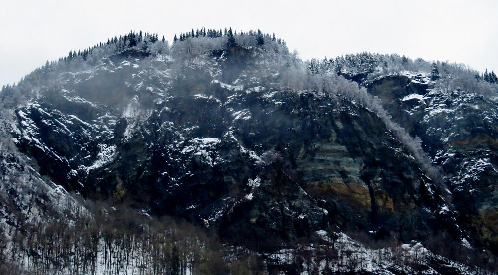 Photo in Nature #landscape #nature #winter