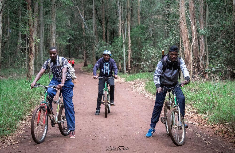 Photo in Random #mikedolaphotography #biking #nature #travel #adventure #random #portraits #africa