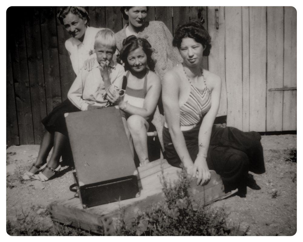 Photo in Random #women #mother