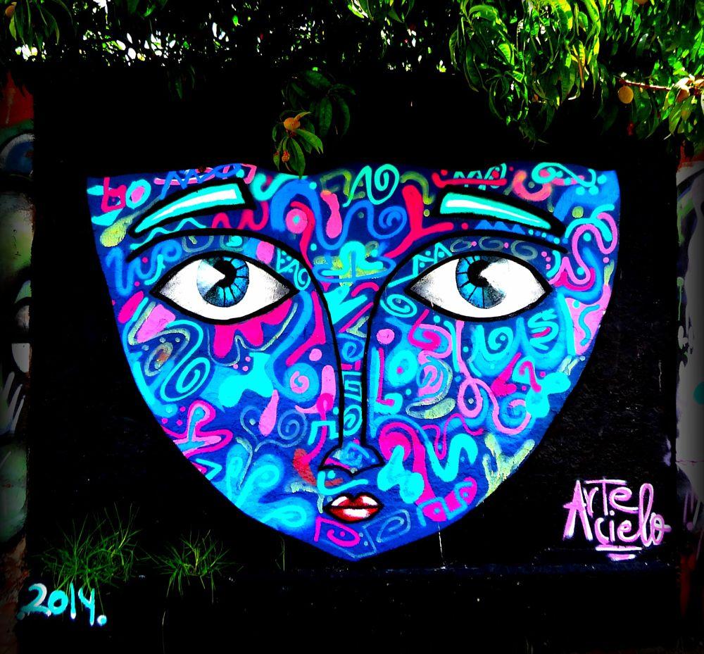 Photo in Fine Art #mural #art #street art