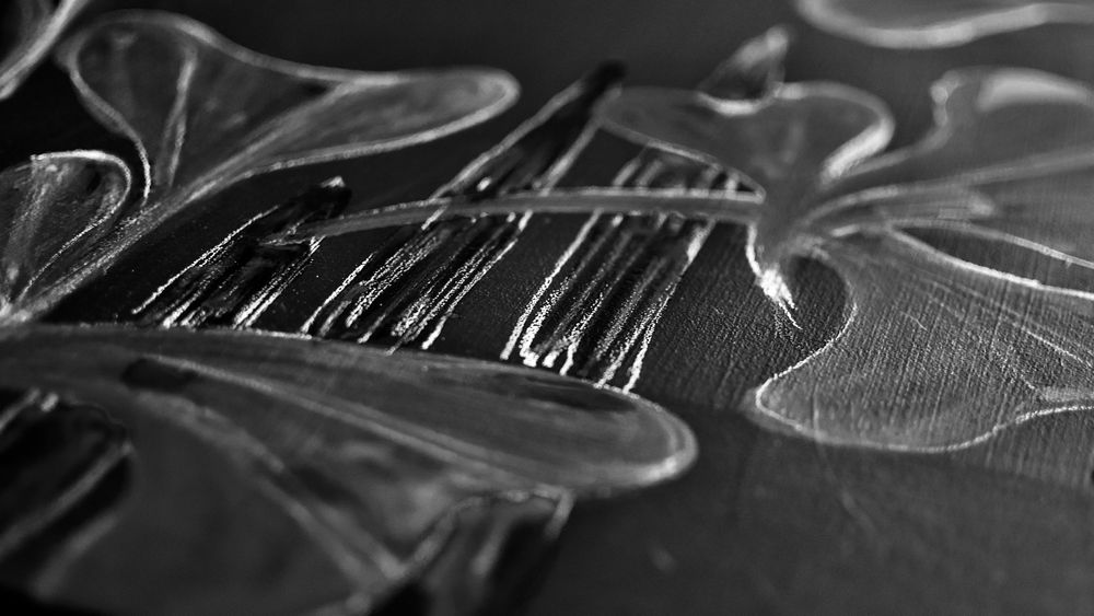 Photo in Fine Art #atelier #bw art #moments of art bw #black and white #textures