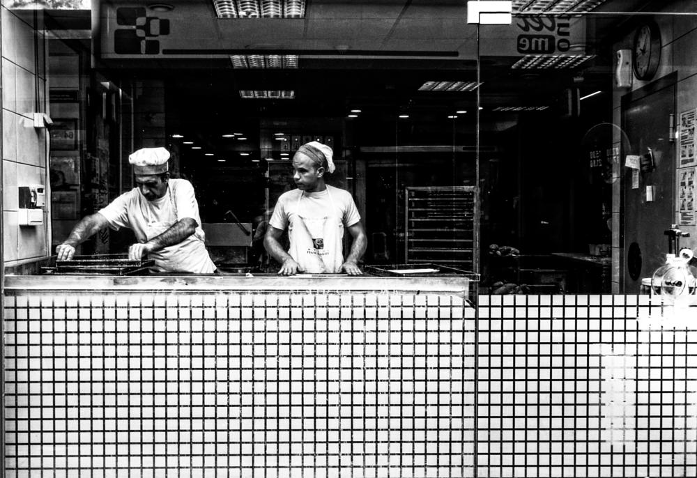 Photo in Street Photography #streetphotography #bwphotography