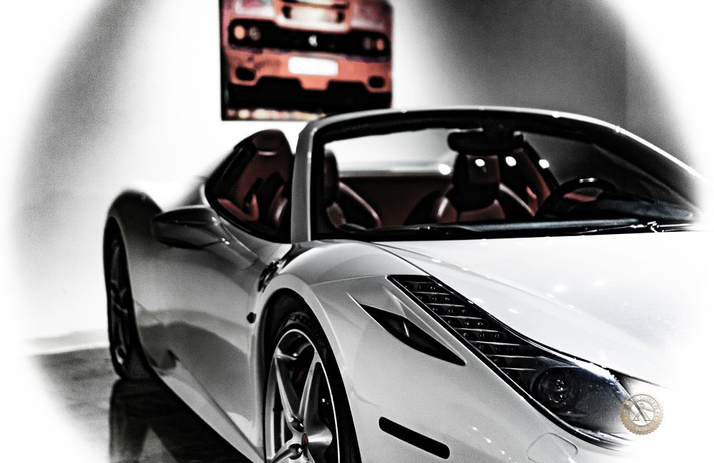 Photo in Random #cars #vehicle #white