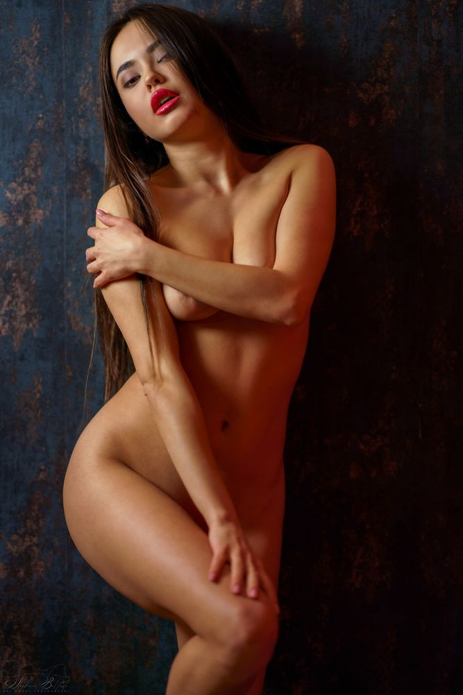 Photo in Nude #attractive #available light #beautiful #beauty #brown hair #cute #erotic #eyes #face #fashion #fashion model #feminity #girl #long hair #model #naked #natural light #nude #passion #people #pleasure #portrait #seduction #sensual #sensuality #skin