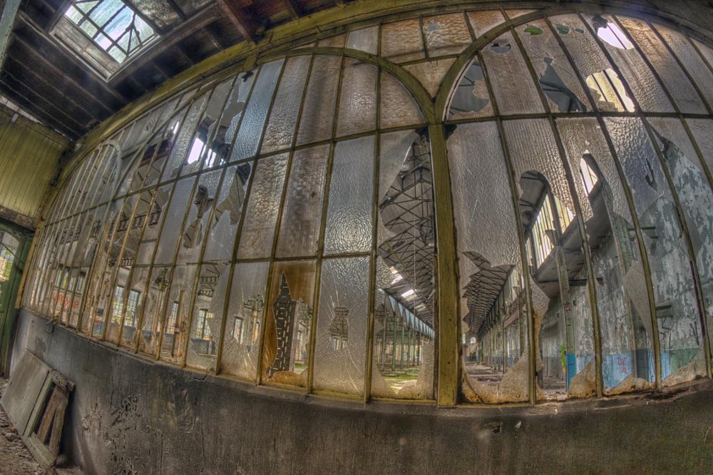 Photo in Architecture #hdr