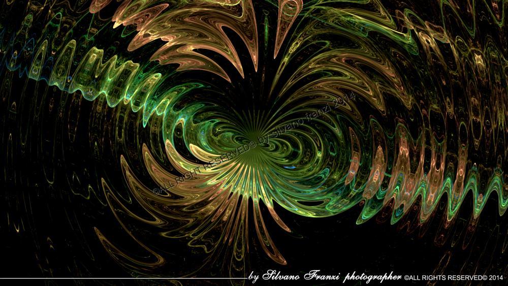 Photo in Abstract #fractals #abstract #digitalart