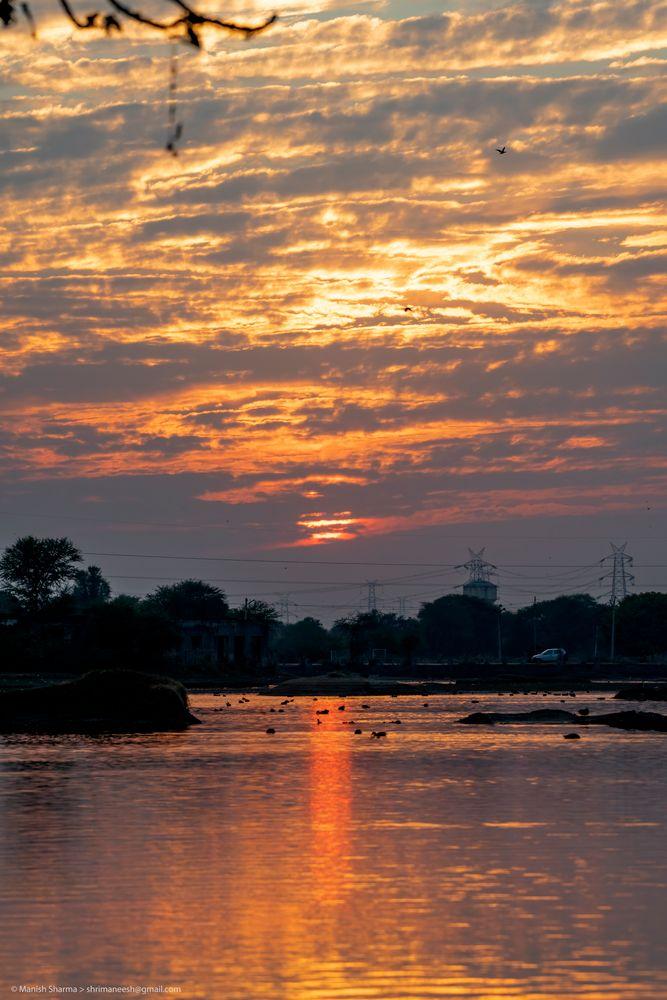 Photo in Random #nature #landscape #wildlife #random #travel #clouds #golden hour
