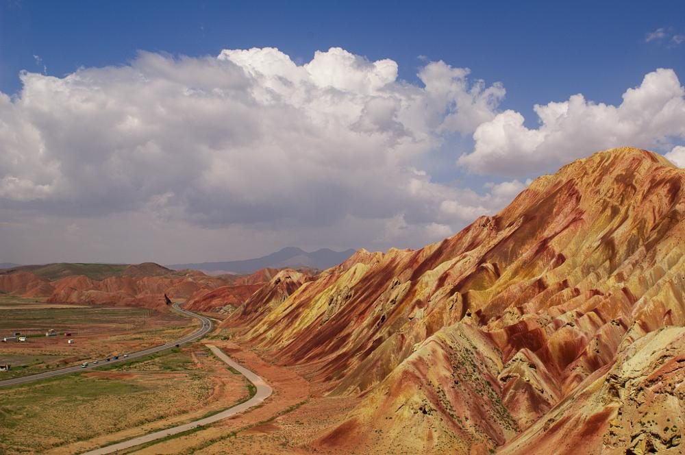 Photo in Landscape #nikonshooters #iran #east azarbaijan #mountains #mehrdadbathaeephotography
